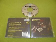 Experimental Audio Research Beyond The Pale RARE 1996 IMPORT Israel Promo CD EX