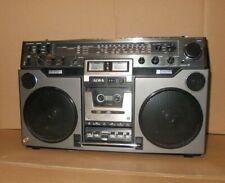 AIWA TPR-950 STEREO BOOMBOX Radio Tape Cassette Recorder  Ghettoblaster,selten!