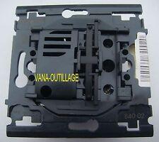 84002,LEGRAND Sagane, 2 Mécanismes interrupteur Va et Vient  840 02 ou 52 (idem)