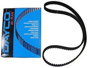 Dayco Timing Belt - Fits Kia Mentor & Shuma - 1.5 16v [B5] (1999-2001) - 94206