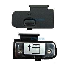 2 Pieces New Battery Cover Door Case Lid Cap For Nikon D40 D40X D60 D3000 D5000
