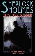 Sherlock Holmes Vs Jack the Ripper by Gaston Marot, Louis Pericaud...