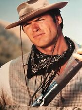 Clint Eastwood In-Person 11x14 Signed PHOTO COA PSA PSA/DNA Western