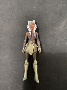 Ashoka Tano Figurine From Star Wars