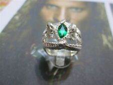 Aragorn Barahir Ring from Lord of the Rings made sterling silver 925