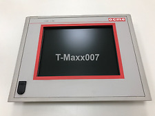 """Siemens Simatic Touch Panel PC 12"""" TFT A5E00145455"""