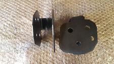 Wildbear Discovery 2 Rear Shock Lifters   LS7807