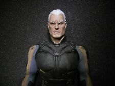 Cable Marvel 1/6 Custom Head sculpt UNPAINTED X-Force Deadpool THE MECHANICAL