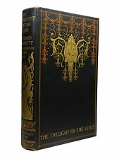 The Twilight Of The Gods And Other Tales by Richard Garnett, 1st Illustrated Ed.