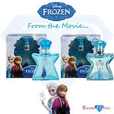 Disney Frozen Children's Anna / Elsa EDT Perfume 50ml - Eau de Toilette