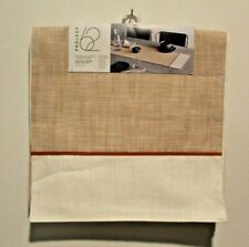 "Table Runner - Neutral - 14"" X 108"" Project 62 NEW Extended Length Machine Wash"