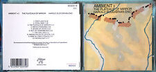 Harold Budd / Brian Eno – Ambient 2: The Plateaux Of Mirror - 1 CD n.2824