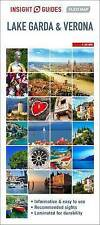 Insight Flexi Map: Lake Garda & Verona (Insight Flexi Maps), , New Book