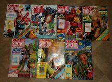 7 x Your Sinclair User Magazines ZX SpectrumBundle Job Lot Computer
