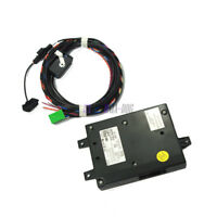Bluetooth Module 9W2 1K8 035 730 D with Cable FIT VW RNS510 510 Golf Mk6 Jetta