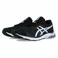 Asics Mens Gel-Pulse 11 Running Shoes Trainers - Black Sports Breathable