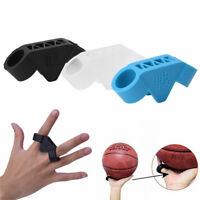 Man Accessories Training Aid Silicone Shooting Trainer Finger Basketball