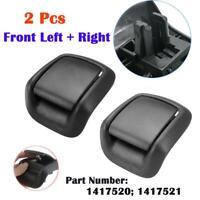 For Ford Fiesta MK6 2002-2008 Driver Right + left Side Front Seat Tilt Handle