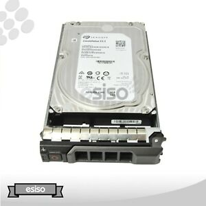 """ST3000NM0023 SEAGATE 3TB 7.2K 6G 3.5"""" SAS ENTERPRISE HDD FOR DELL T330 T410 T420"""