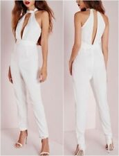 Missguided Polyester Jumpsuits & Playsuits for Women