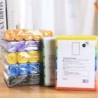 Disposable Garbage Bag Trash Bags Strong Thin For Trash Bin Kitchen Can New G7K8