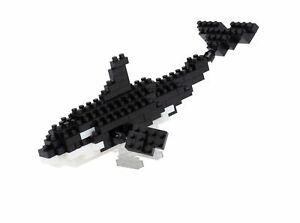 NanoBlock Orca 110pcs