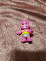 Care Bears Cheer Bear mini figure