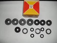 gommini cilindretti freni ruota fiat 500 R 126 rubber brake wheel cylinders