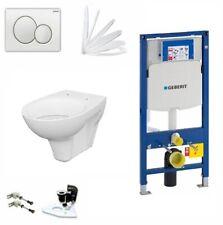 Geberit Duofix Vorwandelement UP320 111.300.00.5 Sigma01 WC-Sitz Design WC