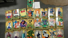 E Dragonball  Characters Collection Z GT Trading Cards Bandai Japan Dragon Ball