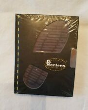 Dr Martens Useful Accessories Diary with Lock and Key Vintage Factory Sealed