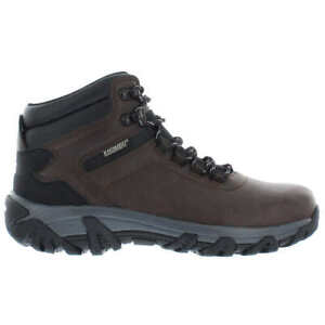 Khombu Men's Hiker Boots - BROWN (Select Size: 8-13) * FAST SHIPPING *