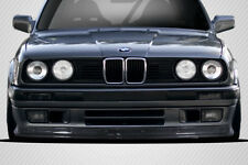 BMW 3 Series E30 84-91 Carbon Creations DriTech Carbon Fiber TKO Front Lip