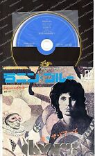 "CD SINGLE The DOORS	Runnin' Blue 2-track - Japan 7"" Replica - 	CDSINGLE"