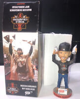 Madison Bumgarner SF Giants San Francisco Bobblehead 2014 World Series MVP SGA