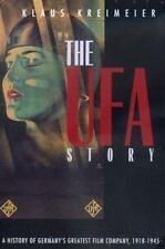 The Ufa Story: A History of Germany's Greatest Film Company, 1918-1945/Kreimeier
