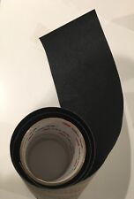 """3M 610 Safety Walk ANTI-SLIP Tape Black 048011-19223 SOLD BY LINEAR FOOT 4"""" Wide"""