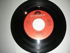 James Last Band - Seduction/ Night Drive ( Giorgio Moroder ) 45  Polydor NM 1980