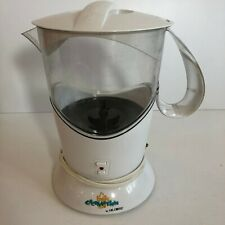 Mr Coffee Cocomotion HC4 Hot Chocolate Maker 4 Cup Automatic