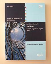 Handbuch Eurocode 3 - Stahlbau 1 (2012, Taschenbuch)