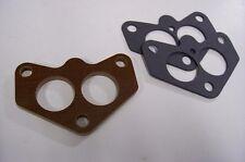 For Stromberg 97 Holley 94 Ford Spacer Phenolic Intake Riser Heat Soak Arrow 1/4