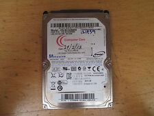Samsung 160GB SATA 2.5 Laptop Hard Disk Drive HDD HN-160MBB (310)