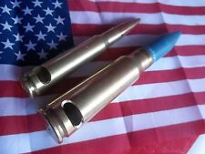 2 1-20MM  VULCAN & 1 50CAL BMG  Bullet  BEER BOTTLE OPENER
