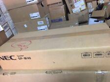 NEC SPEAKER  SP-M40B NEW Sealed