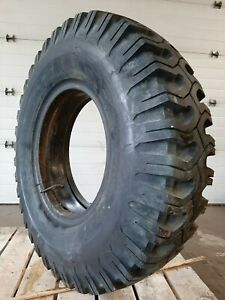off road tire 11.00-20 Goodyear Xtra Grip TR 80-6