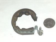 "VTG Rockola Jukebox OEM Replacement 2"" Wire Harness Tube Keep Together w/ Bolt"