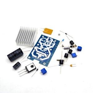 DC Power Supply Kit Module High-precision 1pcs Linear Adjustable Practical