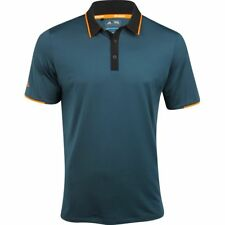 Brand New! Adidas Climacool Performance Polo (Size M) Af0368 Utility Green