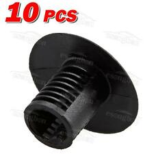 10pcs Trim Panels Cowl Top Stud Plastic Push Retainer Rivet for Dodge Journey