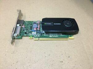 NVIDIA Quadro 600 1GB DDR3 Graphic Card
